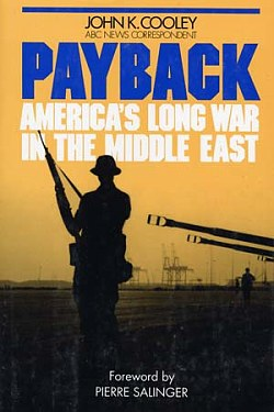 Image for Payback, America's Long War in the Middle East