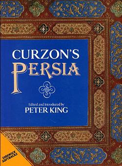 Image for Curzon's Persia