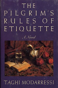 Image for The Pilgrim's Rules of Etiquette: a Novel