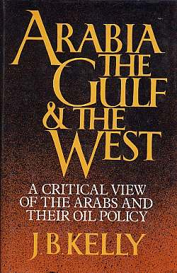 Image for Arabia, the Gulf & the West