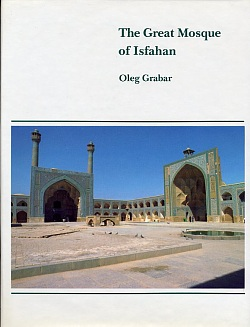Image for The Great Mosque of Isfahan