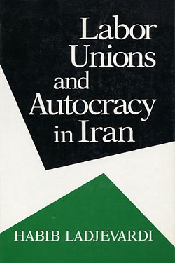 Image for Labor Unions and Autocracy in Iran