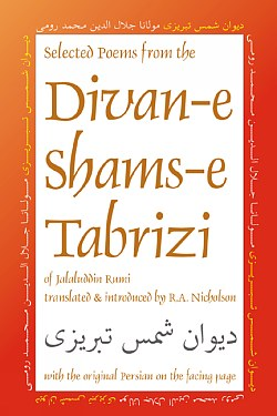 Image for Selected Poems from the Divan-e Shams-e Tabrizi