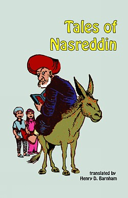 Image for Tales of Nasreddin