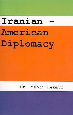 Image for Iranian-American Diplomacy