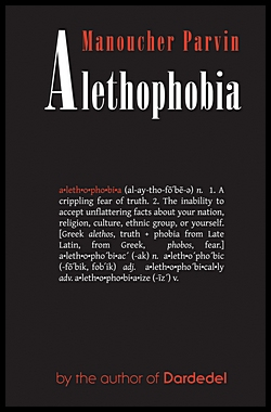 Image for Alethophobia: Fear of Truth, A Novel