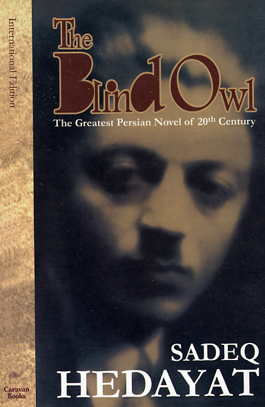 Image for The Blind Owl