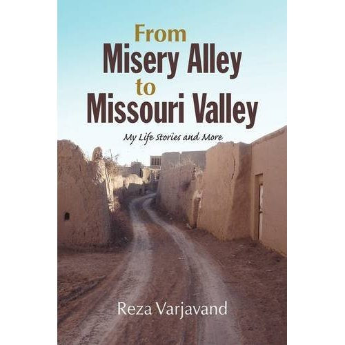 Image for From Misery Alley to Missouri Valley