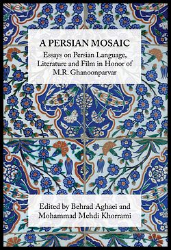 Image for A Persian Mosaic