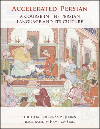 Image for Accelerated Persian: A Course in the Persian Language and Its Culture