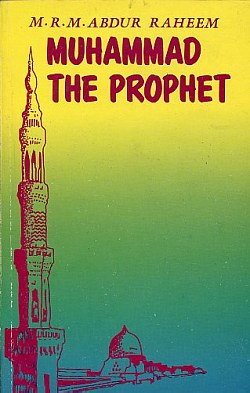 Image for Muhammad the Prophet